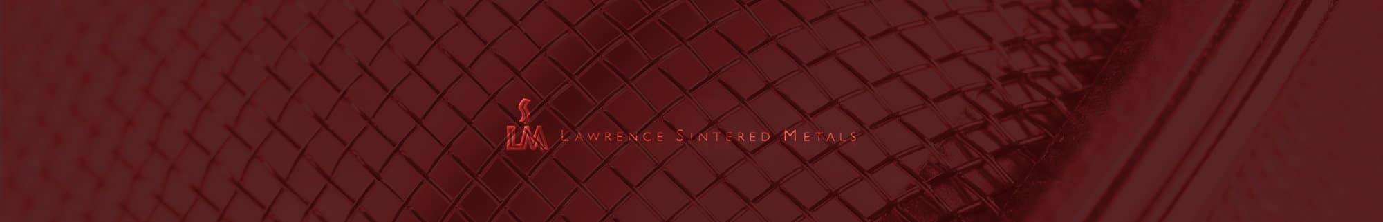 lawrence sintered metals