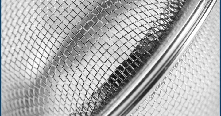 Metal Wire Screen