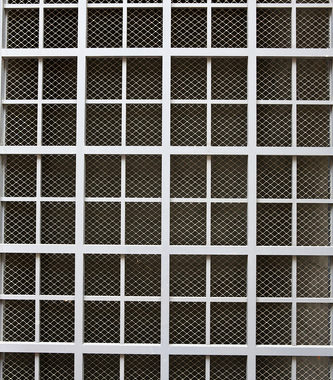wire mesh for windows