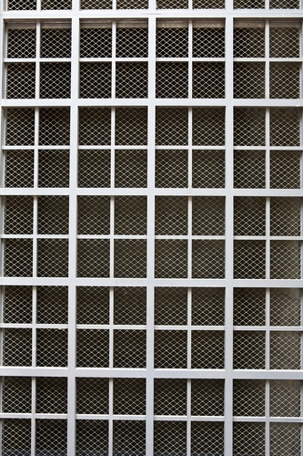 Wire Mesh Security Screen, Metal Mesh