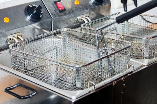 Wire Mesh Kitchen Products, Wire Baskets