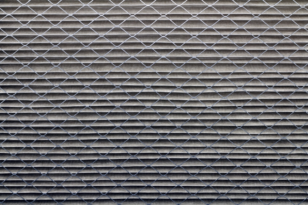 Sintered Wire Mesh Laminate Applications: Pleated Filters