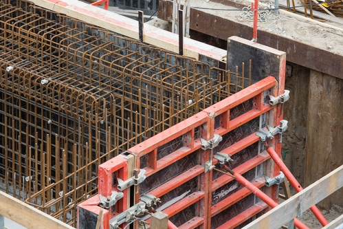 Wire Mesh: Construction