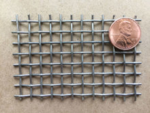 """4x4 Mesh .047"""" Wire .203"""" Opening 5.9% OA"""